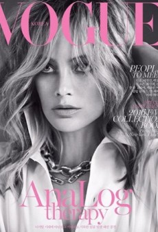 Did Carolyn Murphy Really Need This Much Photoshop on Vogue Korea? (Forum Buzz)