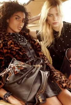 Steven Meisel and Coach Are a Winning Combination for Pre-Fall 2016 (Forum Buzz)