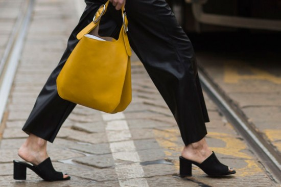 How to Style Mules, This Season's Must-Have Shoe