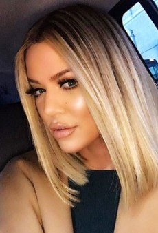 9 Times Khloe Kardashian Was Our Hair Muse