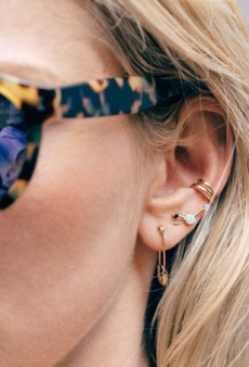 7 Gorgeous Ear Piercings You'll Want to Copy, Stat