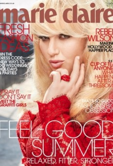 Was This Rebel Wilson Cover a Missed Opportunity? (Forum Buzz)