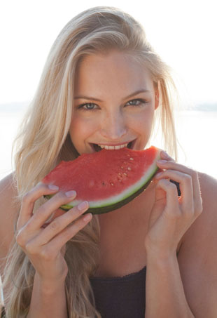 woman-eating-watermelon-p