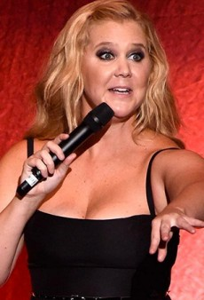 Watch: Amy Schumer Is Just as Frustrated With That Gun Control Ruling as You Are