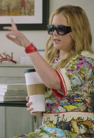 Amy Schumer as Anna Wintour