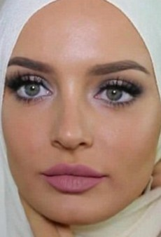 Did This Non-Muslim Beauty Vlogger Cross the Line by Wearing a Hijab?