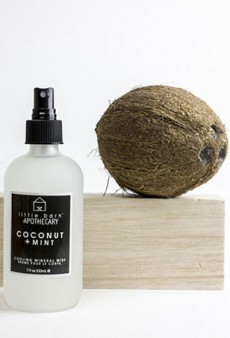 Smells Like Summer: 10 Amazing Coconut Beauty Products