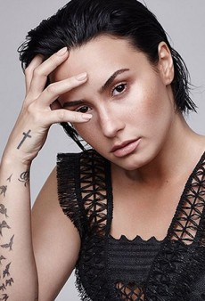 Demi Lovato Quit Twitter and Instagram Thanks to Mariah Carey's Fans