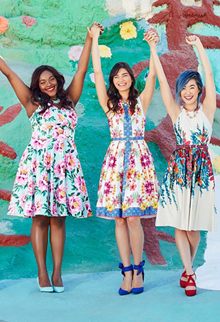 In February, online retailer ModCloth, hoping to regulate brands' Photoshop use, reintroduced the Truth in Advertising Act to the Federal Trade Commission.