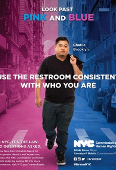New York City Takes a Bold Stand on Transgender Bathroom Rights