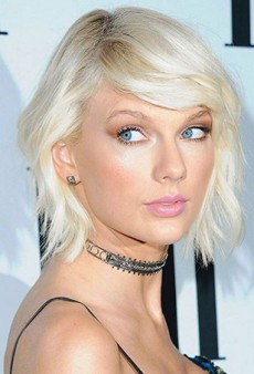 Forbes' List of America's Most Baller Women Is Out and Taylor Swift, Beyonce and Jessica Alba Made the Cut