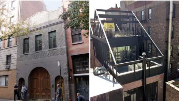 Taylor Swift rents out Cornelia Street townhouse to the tune of $40k per month.
