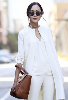 17 Street Style-Inspired Work Outfits to Wear This Summer (and Into Fall)