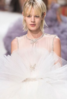 37 Wedding Dresses of Your Dreams From the Fall 2016 Haute Couture Shows