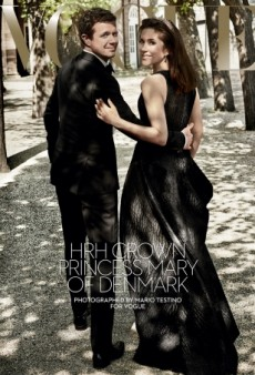 Mario Testino and Vogue Australia's Attempt to Profile Royalty Is Lost With This 'Cheesy' Cover (Forum Buzz)