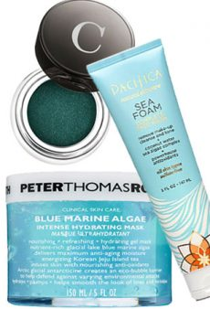 12 Oceanic Beauty Products to Help You Channel Your Inner Mermaid