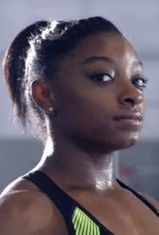 Watch: Simone Biles, Serena Williams and More Female Olympians Slay in Nike's Latest Ad