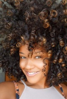 Join the Wave: 40 Textured Hairstyles That'll Convince You to Forego the Flatiron