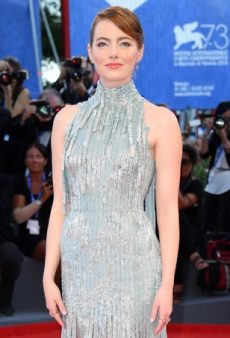 All the Red Carpet Looks From the 2016 Venice International Film Festival
