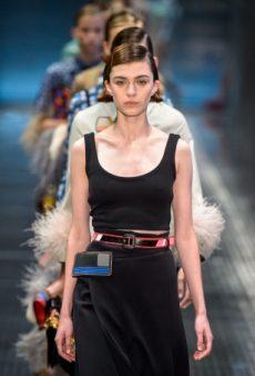 Hits and Misses (So Far) at Milan Fashion Week Spring 2017 (Forum Buzz)