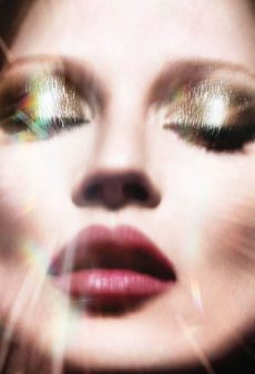 Watch: Hit Up a Hedonistic Outer Space Dance Party With Kate Moss (and Charlotte Tilbury)