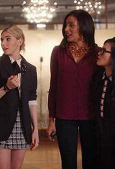 Watch: Kate Spade's Hilarious See-Now-Buy-Now Video Stars Ali Wong and Zosia Mamet
