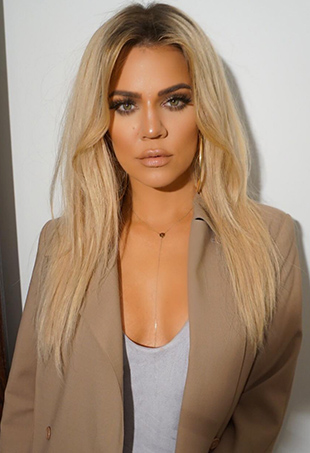 Good American, Khloé Kardashian's new, body-positive clothing label, will be available at Nordstrom and goodamerican.com starting October 18.