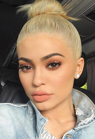 100% of net proceeds from Kylie Cosmetics' Smile sales will benefit Smile Train, a charity that provides cleft surgery for children in the developing world.