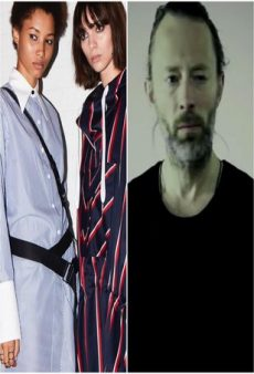 Radiohead's Thom Yorke Soundtracks Rag & Bone Fashion Show With New Song 'Coloured Candy'