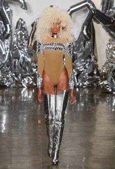The Blonds Spring 2017 Runway