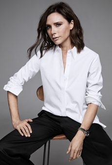 This Is Not a Drill: Victoria Beckham Is Target's Newest Collaborator