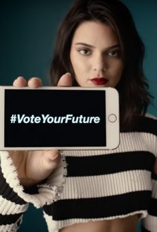 Watch: Kendall Jenner, Zendaya, Olivia Wilde and More Want You to #VoteYourFuture