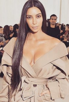 Kim Kardashian West Leaves Paris Fashion Week After Being Robbed at Gunpoint