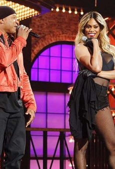 Watch: Laverne Cox and Samira Wiley's Lip Sync Battle Should Have Been a Tie