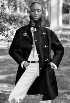 The Ralph Lauren Icons Campaign Shot by Steven Meisel Is Pure Perfection (Forum Buzz)