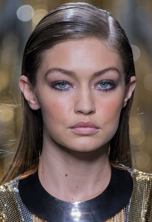 Spring 2017 Hair Trends Straight From The Runways