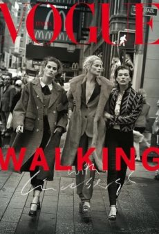 Top Models Come Together for Peter Lindbergh's Stunning Vogue Italia Portfolio (Forum Buzz)