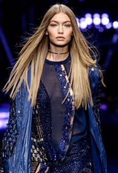 20 Times International Model of the Year Gigi Hadid Owned 2016