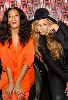 8 Times Beyoncé and Solange Were Total #SiblingGoals in the 'Interview' Interview