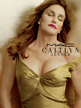 M.A.C. Caitlyn Jenner