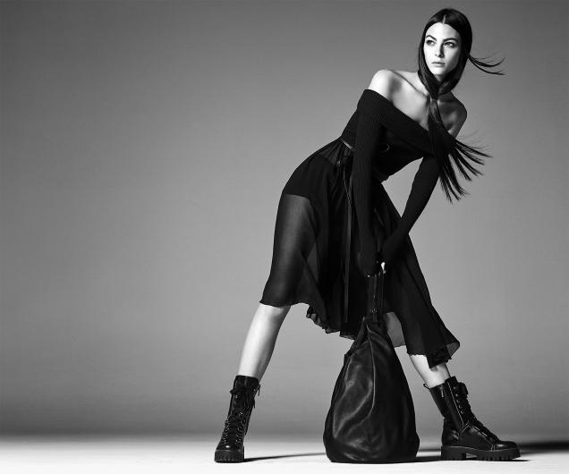 Zara S/S 2017 by Steven Meisel