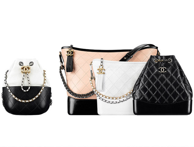 chanel 2017 handbags. chanel just launched gabrielle bags and you\u0027re going to love it - thefashionspot 2017 handbags
