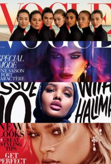 All the March Magazine Covers We Loved and Hated