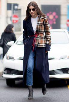 101 Killer Street Style Looks From Milan Fashion Week Fall 2017