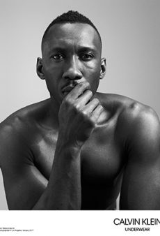 The Oscar-Winning Cast of Moonlight Stars in Calvin Klein's New Underwear Campaign