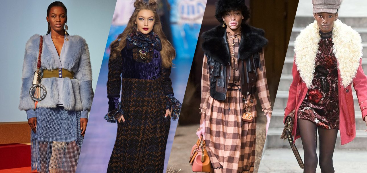 Hits and Misses: New York Fashion Week Fall 2017