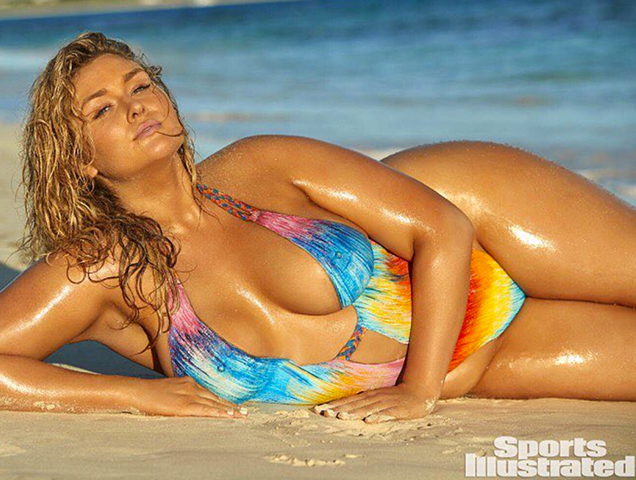 Sports Illustrated Swimsuit Issue 2017 Features Curviest ...