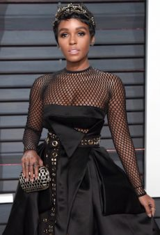 Janelle Monáe Makes the Case for Having a Signature Color (or Two)