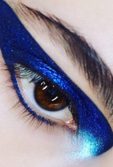 Pat McGrath's Newest Kit Will Give You the Ultimate Galaxy Eyes
