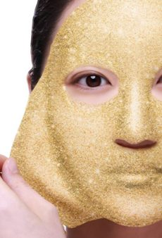 Rubber Masks Are the New Korean Skin Care Trend You Have to Try